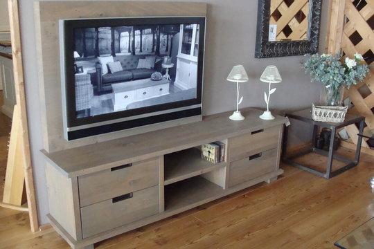 TV-Kasten